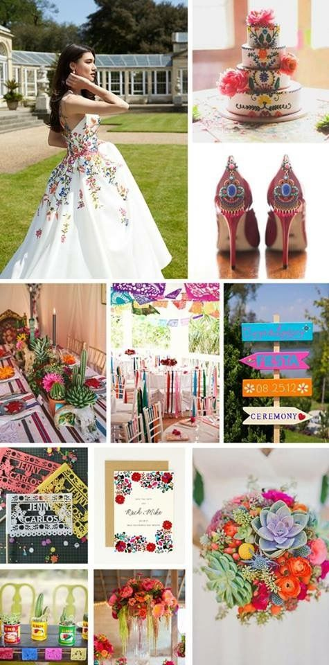 the best ideas for themed weddings