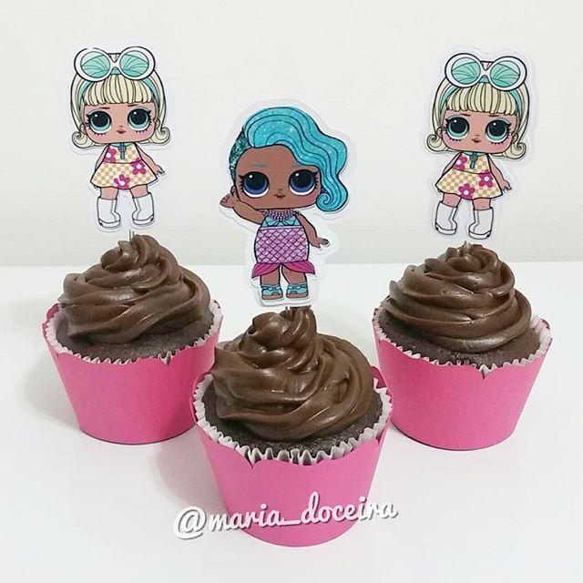 cupcake lol splash queen