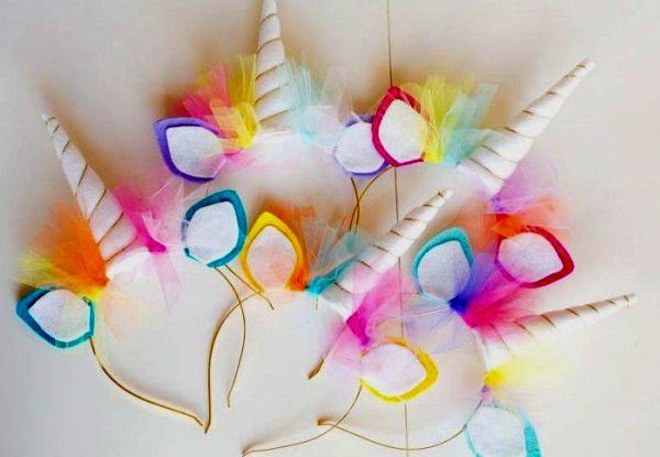 mia and me headbands for birthdays