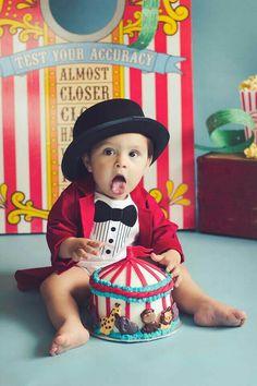 ideas for children's birthdays 1 year