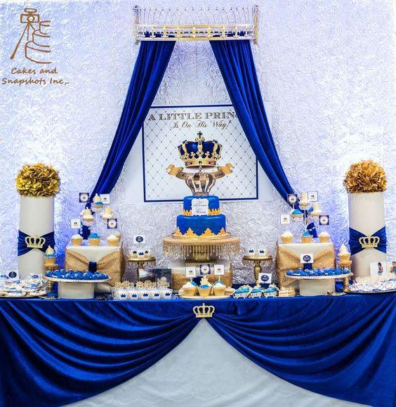royal party 1 year