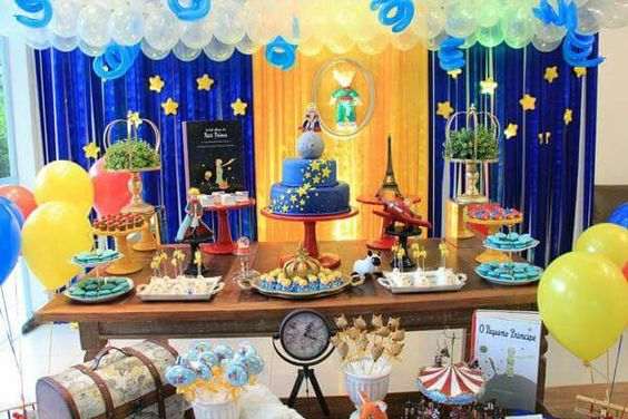 Ideas for Celebrating One Child's First Year