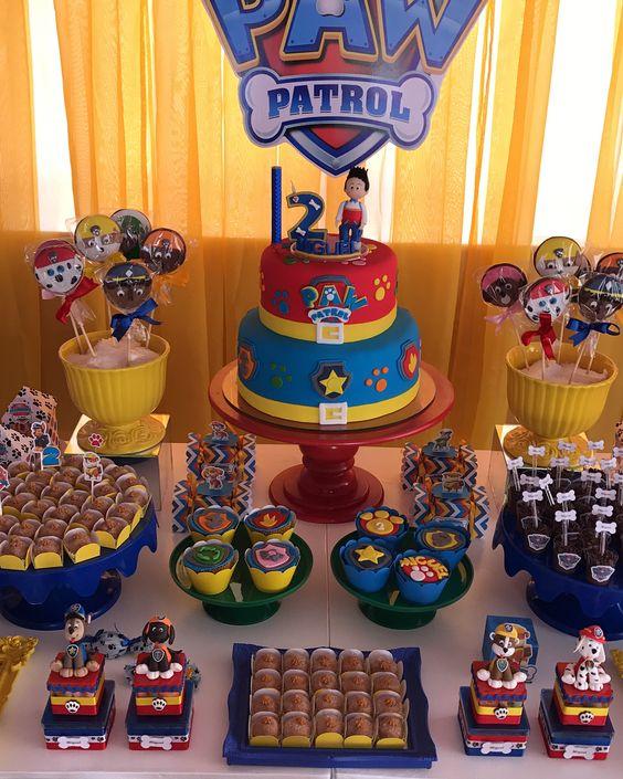 original ideas for two year old birthdays 5