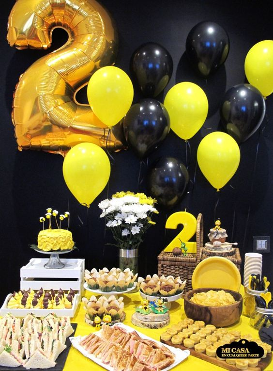 original ideas for birthdays 4
