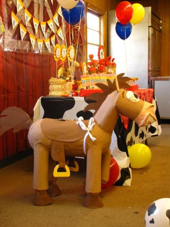 birthday party 3 years old varon