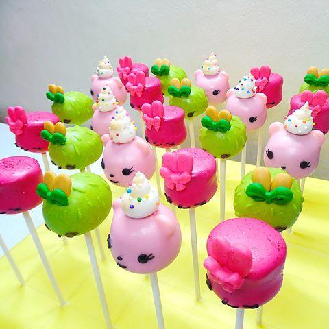 num noms sweets
