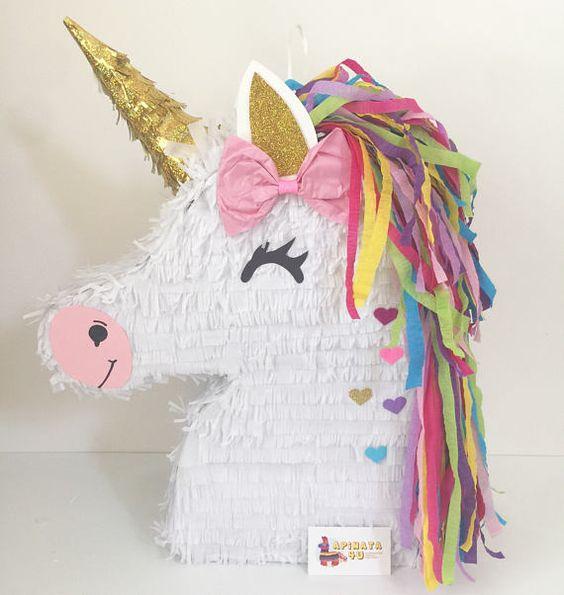unicorn pinatas (4)