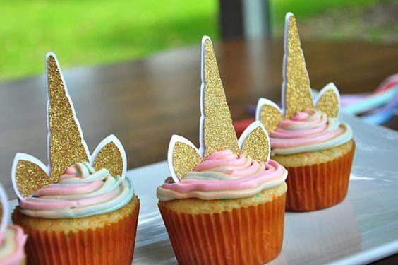 unicorn cupcakes (4)