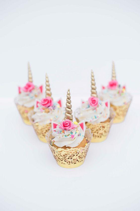 unicorn cupcakes (3)
