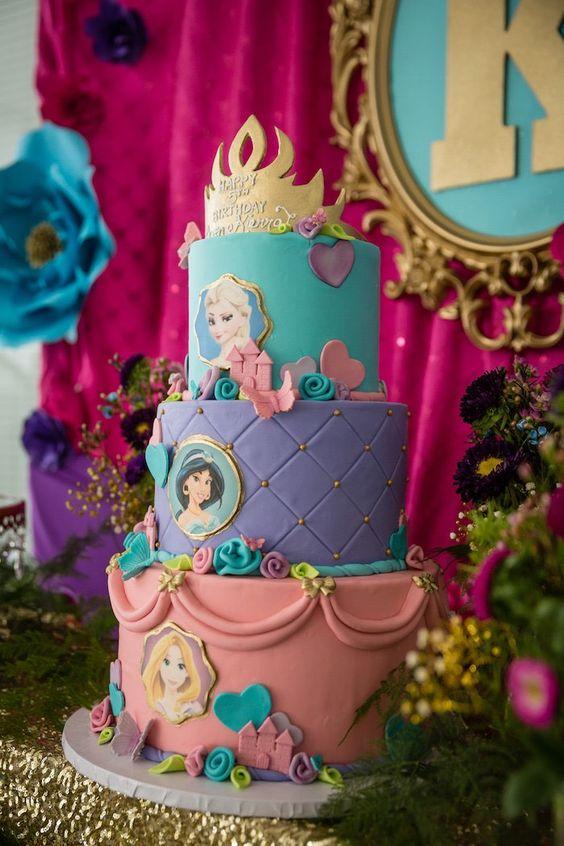 princess cakes (4)