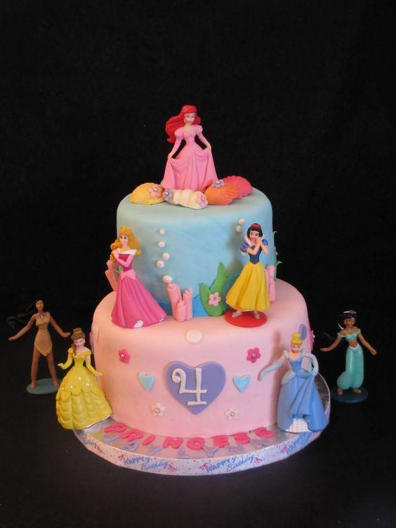 princess cakes (2)