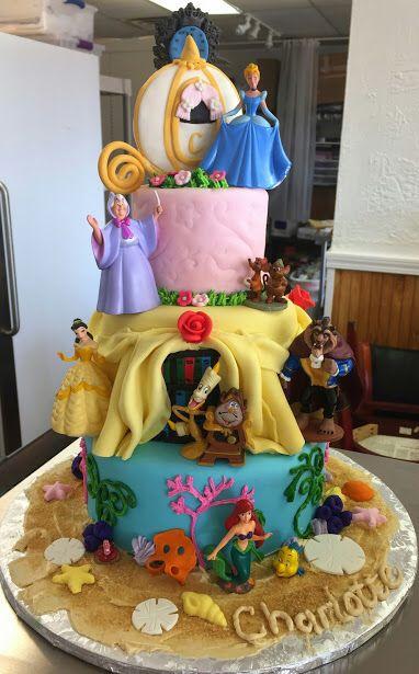princess cakes (3)