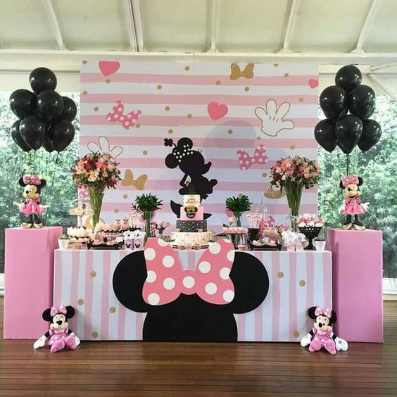 minnie mouse parties (2)
