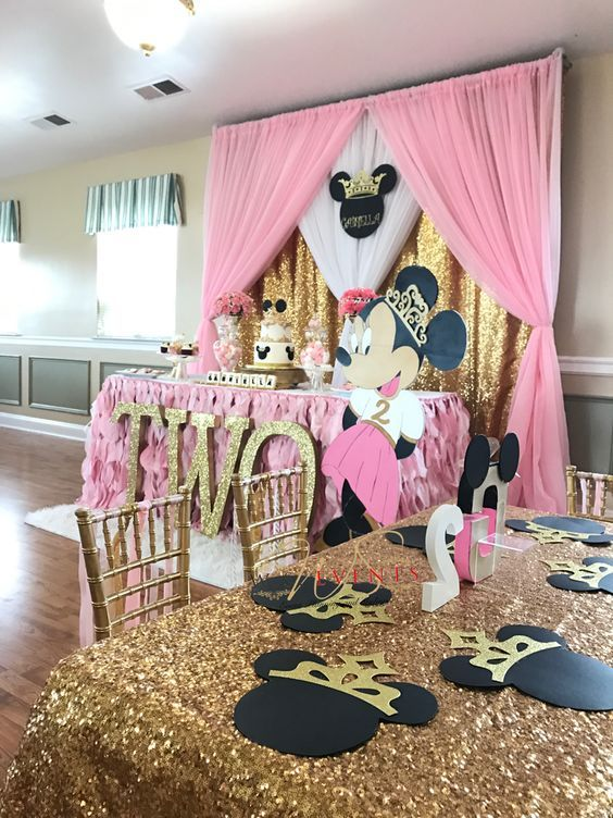 minnie mouse parties (3)