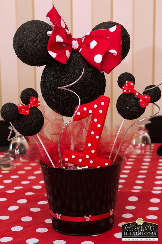 minnie mouse centerpieces (1)