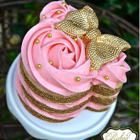 minnie mouse cakes (3)