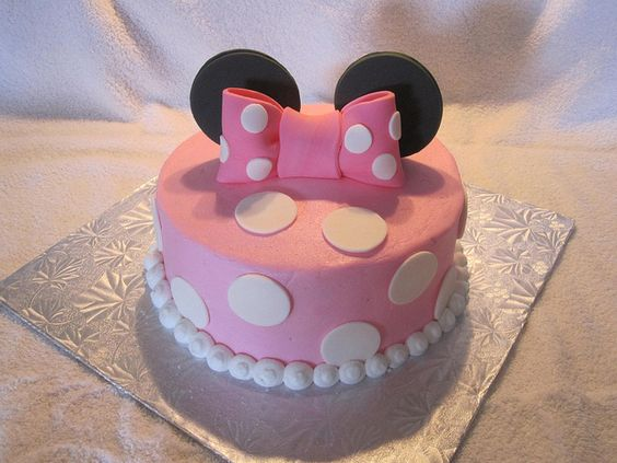 minnie mouse cakes (2)