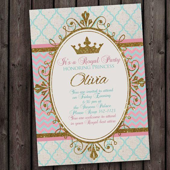 royalty invitations for nina (3)