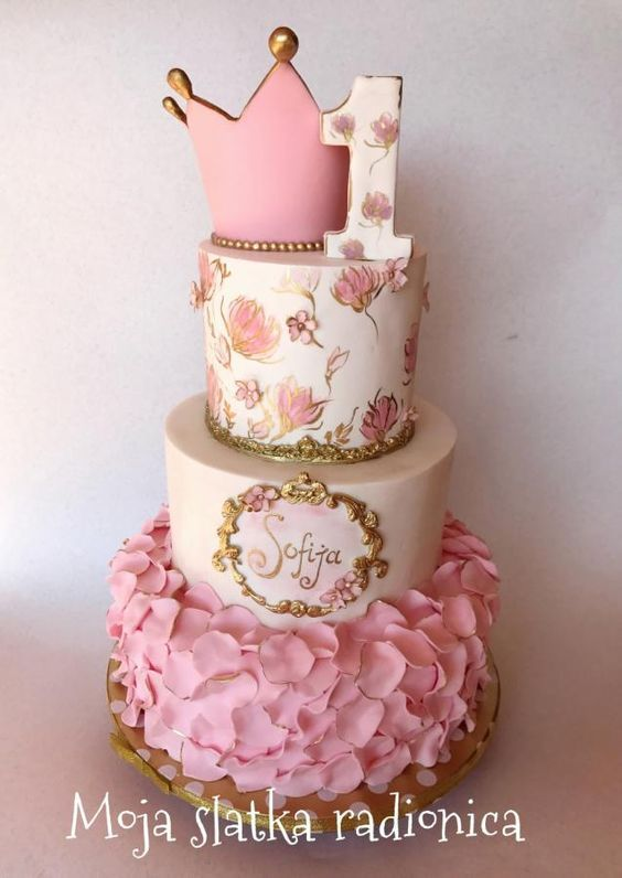 royalty cakes for nina (1)