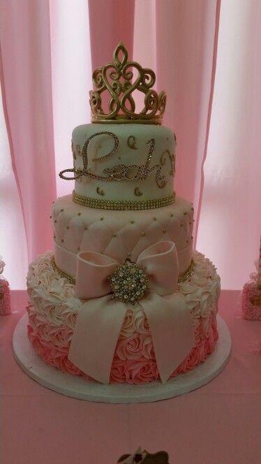 royalty cakes for nina (3)