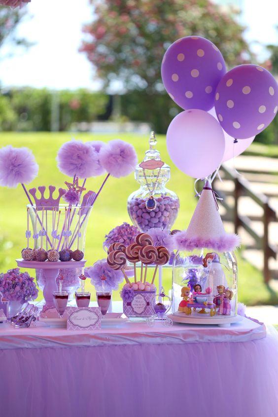 princess sofia party ideas (6)