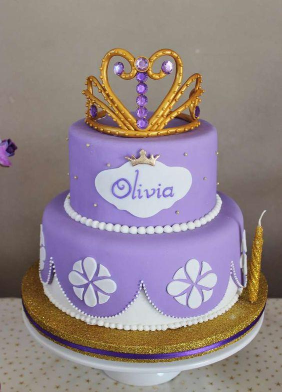 princess sofia party ideas (1)