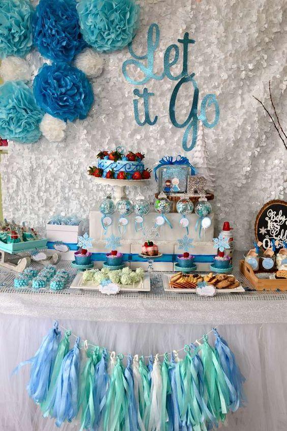 Frozen party (5)