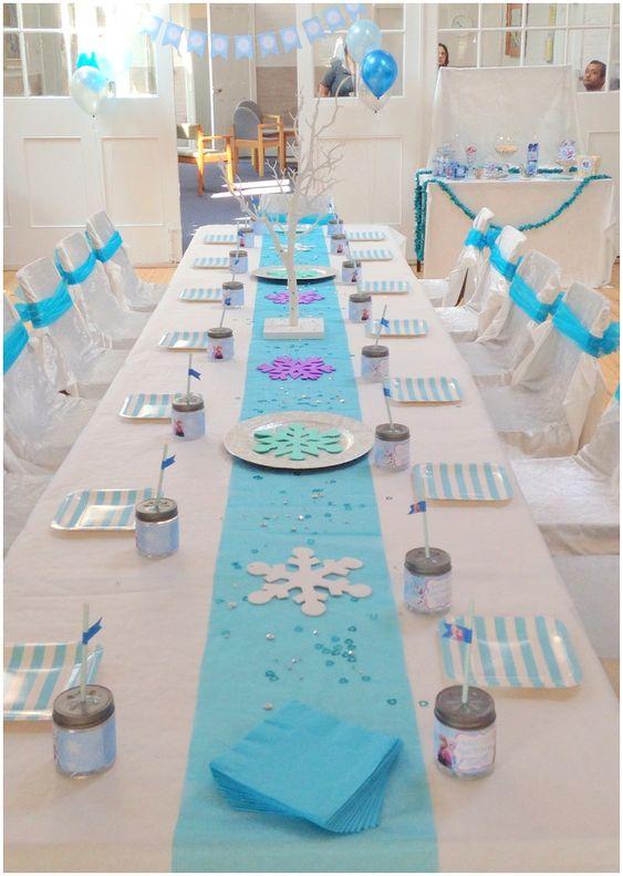 Frozen party (6)
