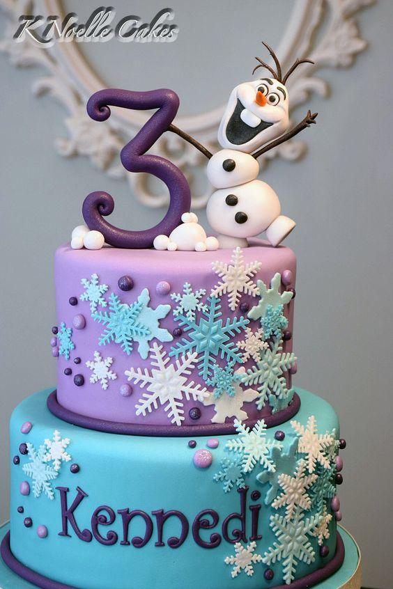 Frozen party (8)