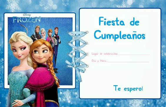 frozen invitation to edit 3