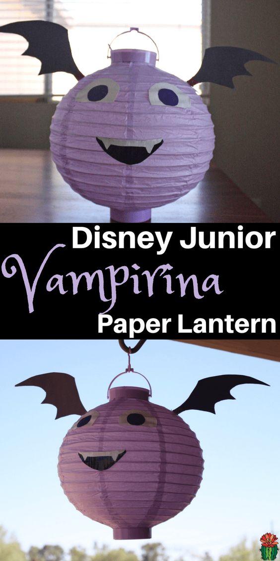 Vampirina Birthday Decoration