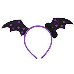 Vampirina Birthday Headbands