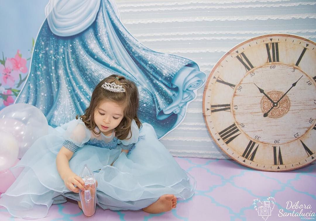 Cinderella dress for girl
