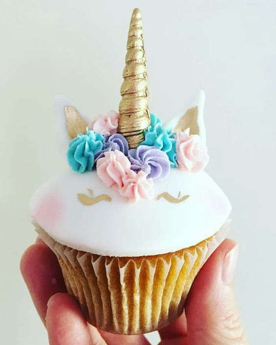 unicorn cup cake (5)
