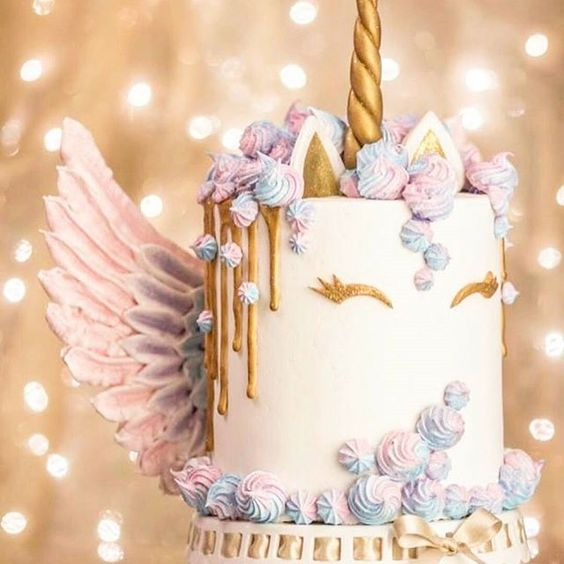 unicorn cake design 83)