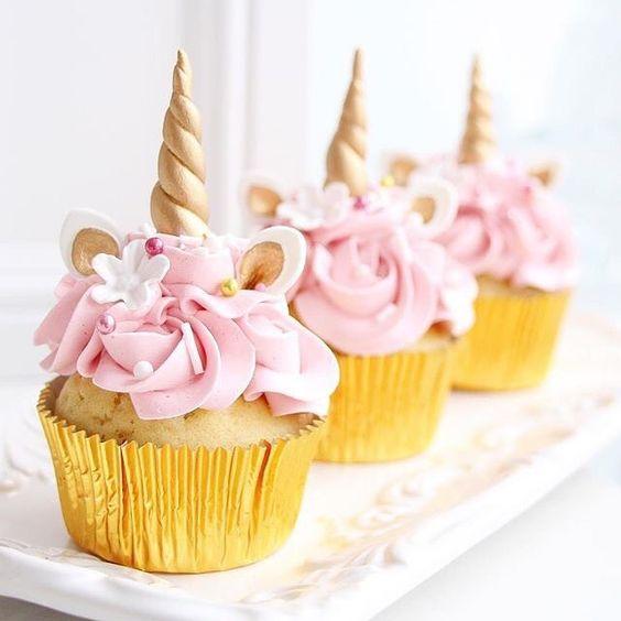 unicorn cup cake (4)