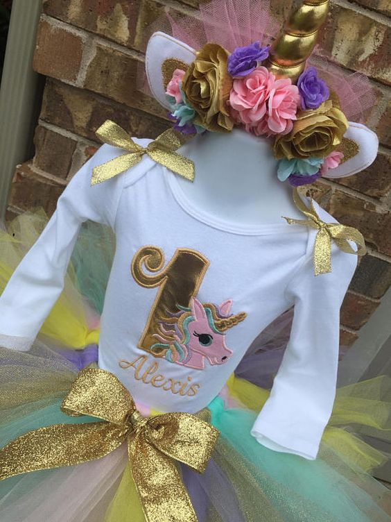 unicorn costume for nina (5)