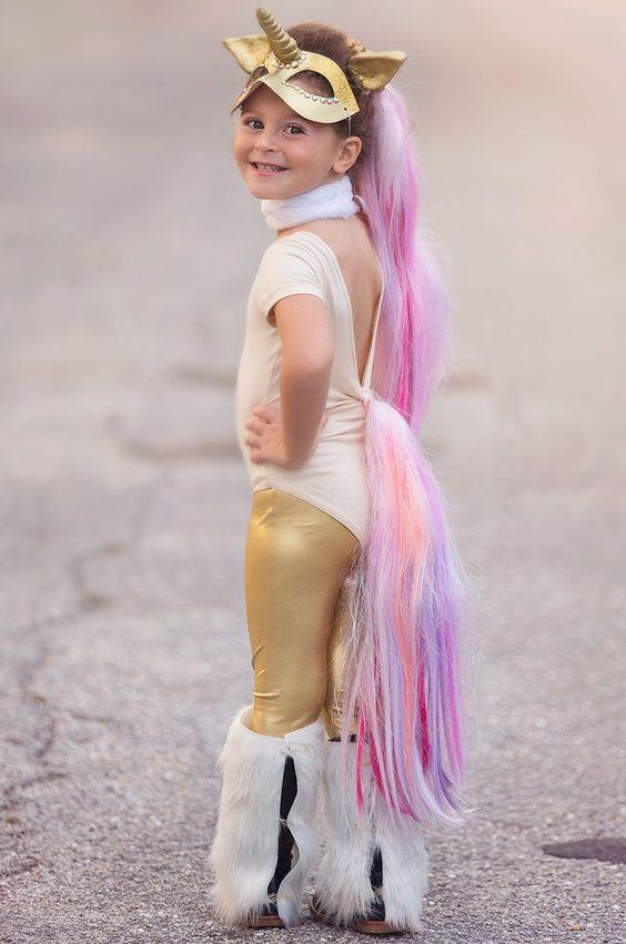 unicorn costume for nina