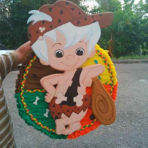 piñatas of bam bam