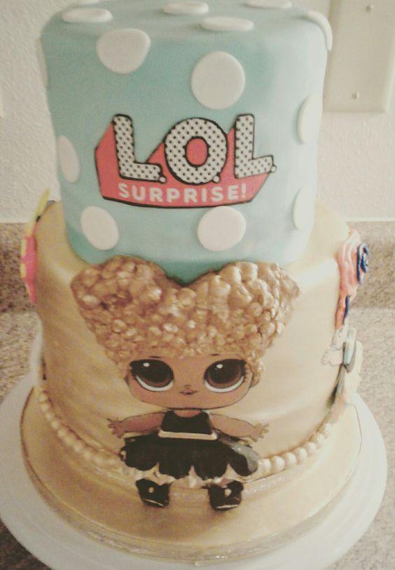 the best ideas for birthday party nina theme dolls lol (28)