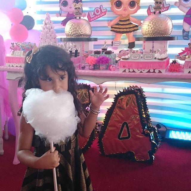 the best ideas for birthday party nina theme dolls lol (14)