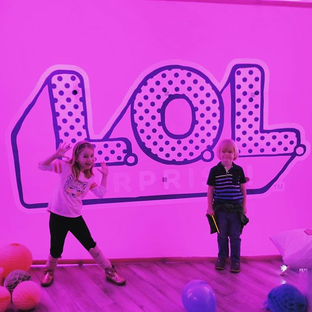 the best ideas for birthday party nina theme dolls lol (15)