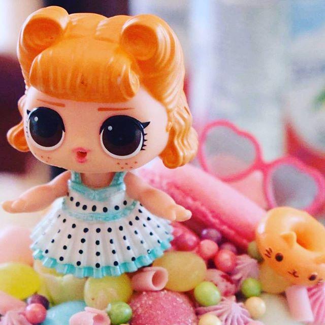 the best ideas for birthday party nina theme dolls lol (3)