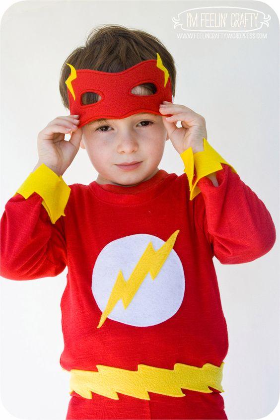 Children's flash party