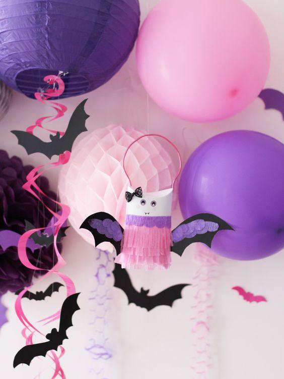Vampirina Decoration for Birthday