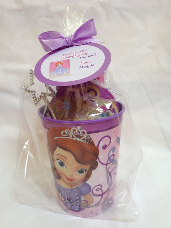 Sweets of princess sofia