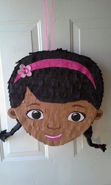 Doctor's Piñatas Toys