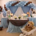 Bear parties