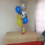 Party decoration toys tory