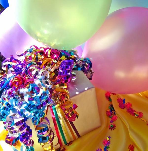 How to organize a party for 10 and 11 year olds - ORIGINALIS e FÁCEIS